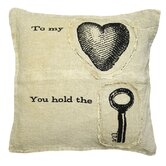 To My Heart Pillow