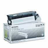 ZT50TD1 Toner Cartridge, Black