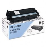 AM90ND Toner, Black