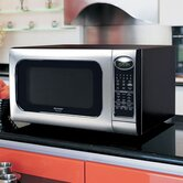 R520KST Countertop Microwave in Stainless Steel
