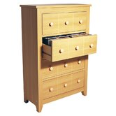 CD / DVD / Media Storage Drawer Unit