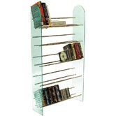 5 Tier Media / Shoe Storage Rack
