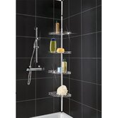 Extendable Shower Rack