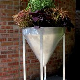Planter with Stand