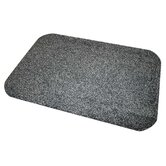 40 x 60 Dirt Angel Barrier Slate Indoor / Outdoor Mat