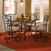 Jefferson 5 Piece Dining Set