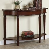 Powell Furniture Sofa & Console Tables