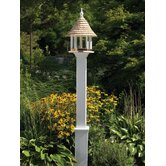 Lazy Hill Farm Bird Feeder