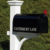 Good Directions Mailboxes
