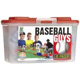 Baseball Board Game with Guys