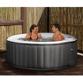 Serenity 4-Person Inflatable Spa