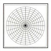 Graphics Markerboards - Polar Coordinates