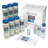 Spa Choice Standard Chlorine Kit