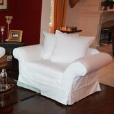 Ridgeport Cotton Chair