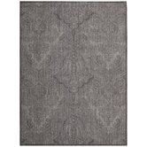 Majestic Pewter Rug
