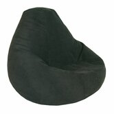 Print and Plush Collection Adult Bean Bag