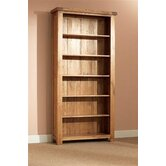 Buckingham 6 Shelf Bookcase
