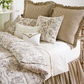Farmhouse Toile Duvet Collection
