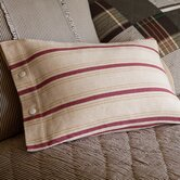 Homespun Boudoir Pillow