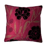 Cappella Cushion Cover in Ruby