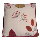 Cleo Cushion Cover in Terracotta