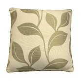Paradiso Cushion Cover in Lime