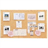 Premium Natural Corkboard