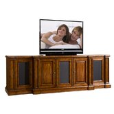 Laredo 74&quot; Storage TV Stand