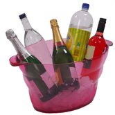 Pink Party All Purpose Drinks Cooler