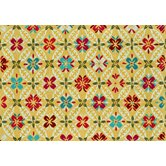 Juliana Buttercup Rug