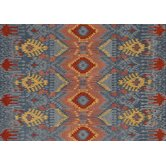 Leyda Blue Rug