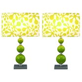 Beta Table Lamp (Set of 2)