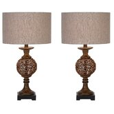 Vergil Table Lamp (Set of 2)