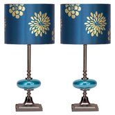 Braxton Table Lamp (Set of 2)
