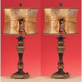 Michelle Table Lamp (Set of 2)