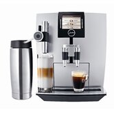 IMPRESSA J9 One Touch TFT Espresso Machine
