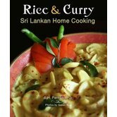 Rice & Curry Sri Lankan Home Cooking