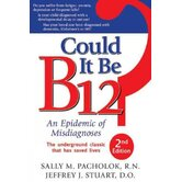 Could It Be B12-An Epidemic of Misdiagnoses