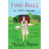 Food Rules; An Eater's Manual