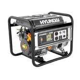1250W Portable Heavy Duty Power Generator