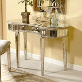 Borghese Mirrored Small Vanity