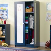 Kids Storage Cabinet