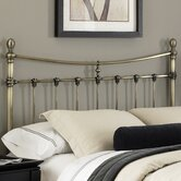 Leighton Metal Headboard