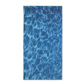 Water Beach Towel