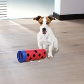 Snack Roll Dog Activity Game