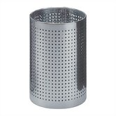 Artform® Steel Umbrella Stand and Square Perforated Holes