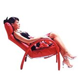 Bjork Leather Ergonomic Recliner