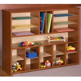 Eco Laminate Spacesaver Storage