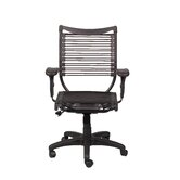SeatFlex Mid-Back Managerial Chair