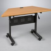 Trapezoid Flipper Training Table